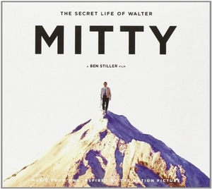 The Secret Life Of Walter Mitty album cover