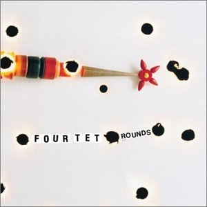 Rounds album cover