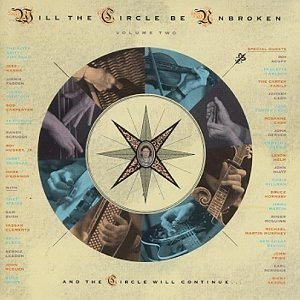 Will The Circle Be Unbroken Vol.2 album cover