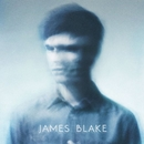 James Blake album cover
