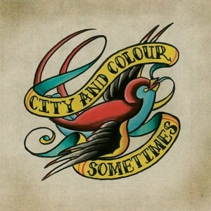Sometimes album cover