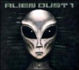 Alien Dust 1 album cover