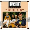 Hot Chili Mama album cover