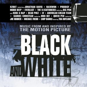 Black And White: Music From And Inspired By The Motion Picture album cover