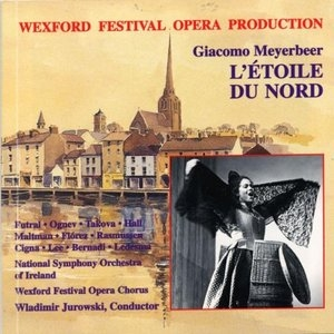 Meyerbeer: L'Etoile Du Nord album cover