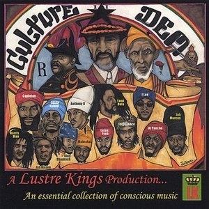 Culture Dem album cover