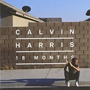 18 Months (US Version) album cover