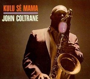 Kulu Se Mama album cover