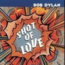 Shot Of Love album cover