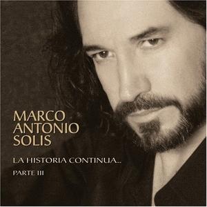 La Historia Continua... Parte III album cover