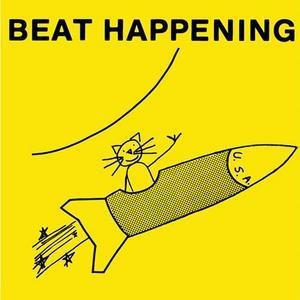 Beat Happening (Exp) album cover