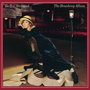 The Broadway Album album cover