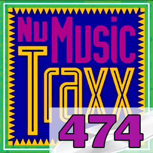 ERG Music: Nu Music Traxx, Vol. 474 (May... album cover