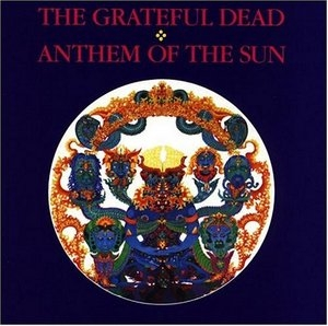 Anthem Of The Sun album cover