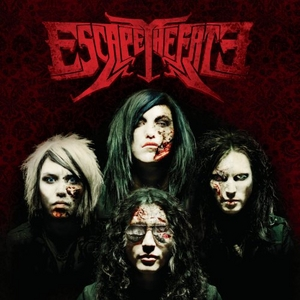 Escape The Fate album cover