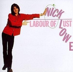 Labour Of Lust album cover
