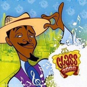 Class Of 3000, Vol1 album cover