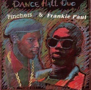 Dance Hall Duo album cover