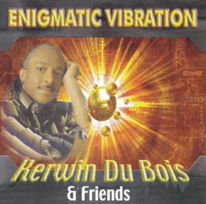 Enigmatic Vibration album cover