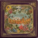 Pretty. Odd. album cover
