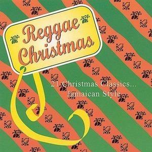 Reggae Christmas: 21 Christmas Classics... Jamaican Style  album cover