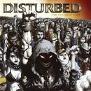 Ten Thousand Fists album cover
