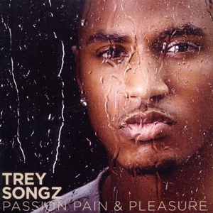 Passion, Pain & Pleasure album cover