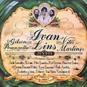 Juntos album cover