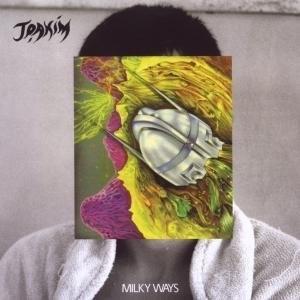 Milky Ways album cover