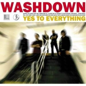 Yes To Everything album cover