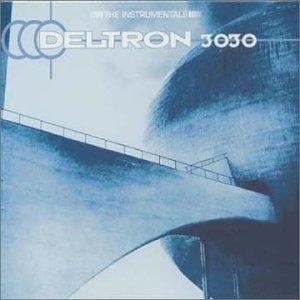 Deltron 3030: The Instrumentals album cover