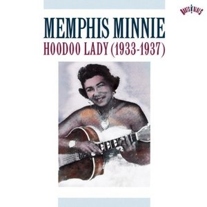 Hoodoo Lady (1933-1937) album cover