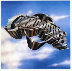 The Commodores album cover