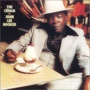 The Cream album cover