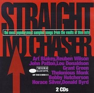 Straight No Chaser album cover