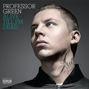Alive Till I'm Dead album cover