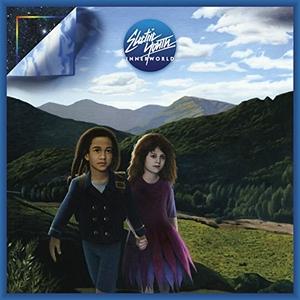 Innerworld album cover