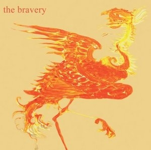 The Bravery album cover