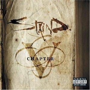 Chapter V album cover