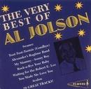 The Very Best Of Al Jolso... album cover