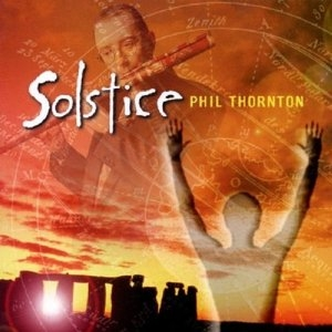 Solstice album cover