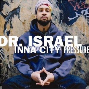 Inna City Pressure (ROIR) album cover