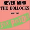 Nevermind The Bollocks Here's The Sex Pistols album cover