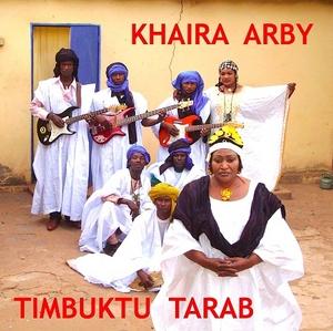 Timbuktu Tarab album cover