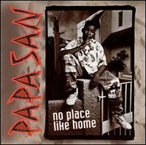 No Place Like Home album cover