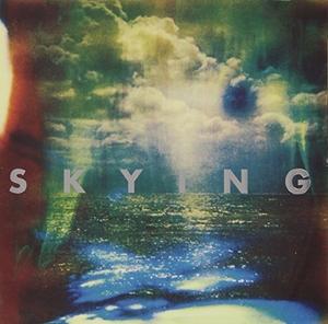 Skying album cover