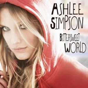 Bittersweet World album cover