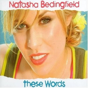 These Words (EP) album cover