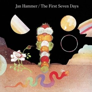 The First Seven Days album cover