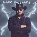 Wild Streak album cover